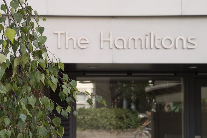 The Hamiltons - Your Space Apartments