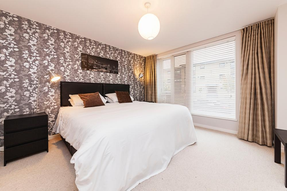 Kingfisher Properties - Self Catering Apartments Cambridge