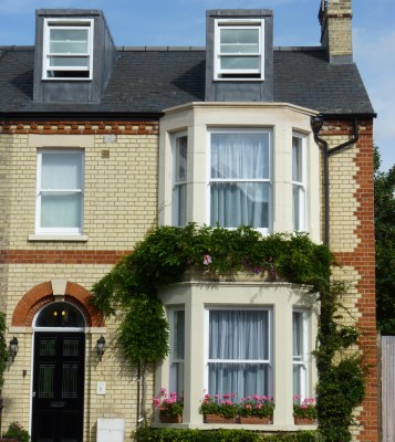 Lynwood house - Bed and Breakfast in Cambridge