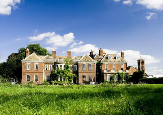 ANSTEY HALL HOTEL & WEDDING VENUE CAMBRIDGE