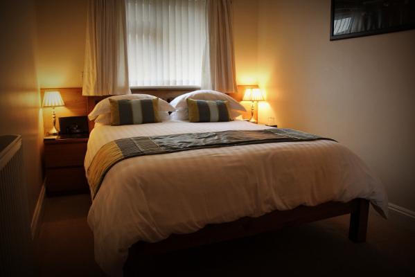 Autumn House Bed & Breakfast - Cambridge, Uk