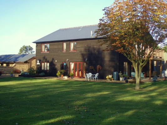 Bed & Breakfast in Pidley Cambridgeshire