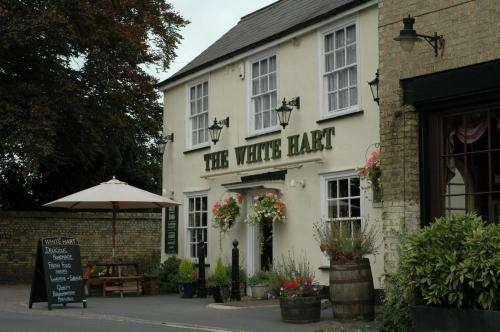 The White Hart - Pub & B&B