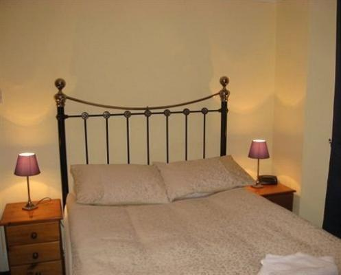Victoria Guest House listing by The Cambridge Accommodation Service