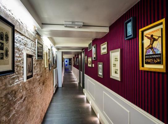 The Varsity Hotel & Spa - Hotel Cambridge
