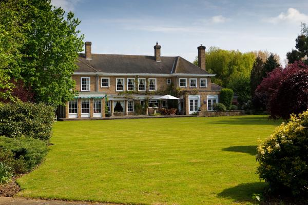 The Rectory Farm - Hotel Cambridge
