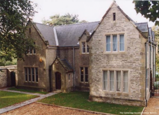 The Gate Lodge Bed & Breakfast Cambridge