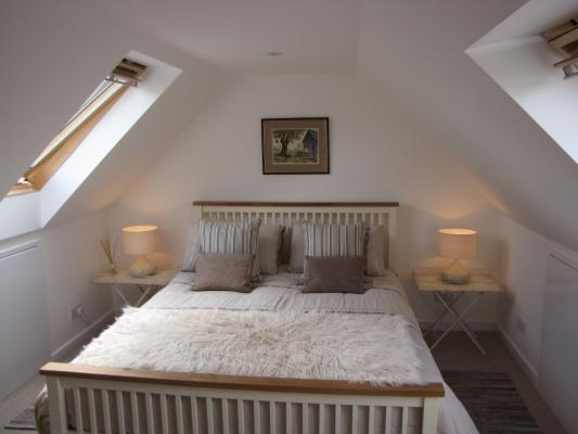 Owls Loft Self catering Accommodation