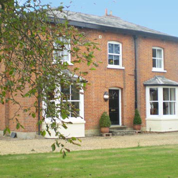 Wallis Farm House